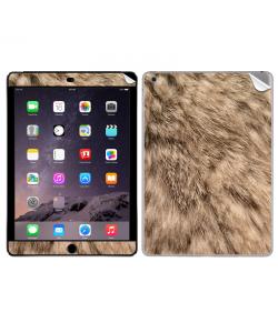 Rabbit Fur - Apple iPad Air 2 Skin