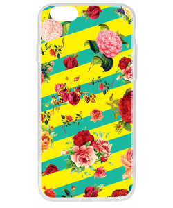Tread Softly - iPhone 6 Plus Carcasa Plastic Premium
