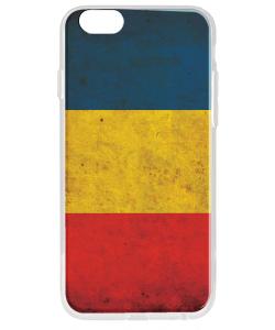 Romania - iPhone 6 Carcasa Transparenta Silicon