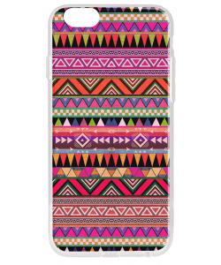 African Summer - iPhone 6 Plus Carcasa Plastic Premium
