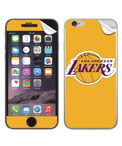 Los Angeles Lakers - iPhone 6 Skin