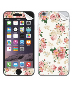 Peacefully Pink - iPhone 6 Skin