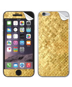 Squares - iPhone 6 Skin
