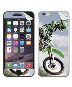 Motor - iPhone 6 Plus Skin