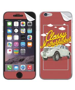 Classy Motherfucker - iPhone 6 Skin