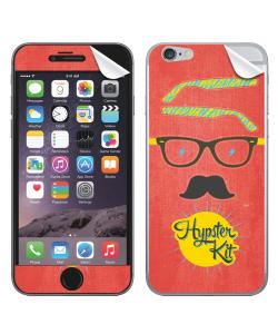 Hypster Kit - iPhone 6 Plus Skin