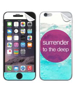 Deep - iPhone 6 Plus Skin