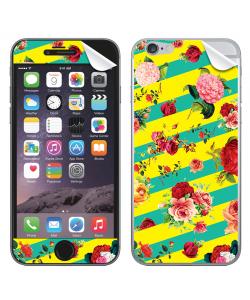 Tread Softly - iPhone 6 Plus Skin