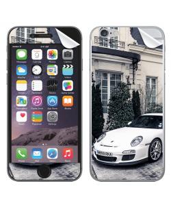 Porsche - iPhone 6 Skin