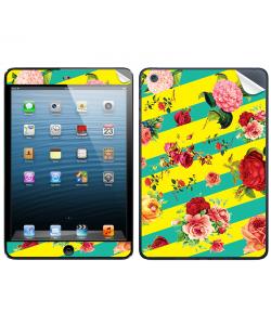 Tread Softly  - Apple iPad Mini Skin