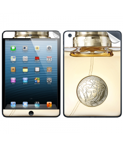Versace Perfume - Apple iPad Mini Skin