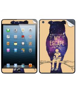 My Escape - Apple iPad Mini Skin