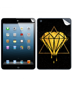 Diamond - Apple iPad Mini Skin