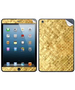 Squares - Apple iPad Mini Skin