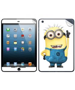 I Know - Apple iPad Mini Skin