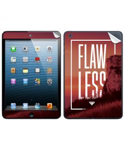 Flawless - Apple iPad Mini Skin