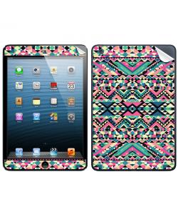 Color Blend - Apple iPod Mini Skin