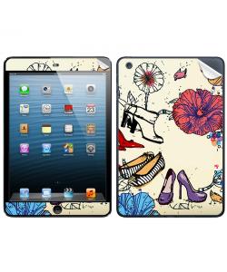 All you Need - Apple iPad Mini Skin