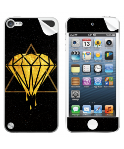 Diamond - Apple iPod Touch 5th Gen Skin