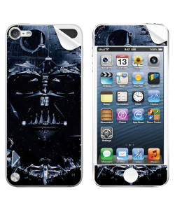 Darth Vader - Apple iPod Touch 5th Gen Skin