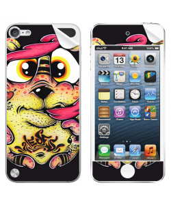Creaturi Dragute - Lover - Apple iPod Touch 5th Gen Skin