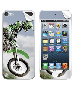 Motor - Apple iPod Touch 5th Gen Skin