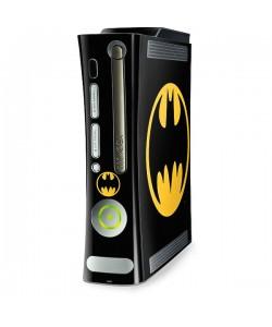 Batman Logo - Xbox 360 HDD Inclus Skin
