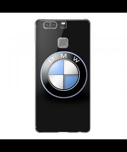 The BMW - Huawei P9 Plus Carcasa Transparenta Silicon