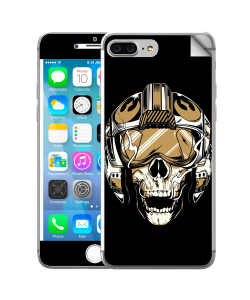 Born to be Wild - iPhone 7 Plus Skin