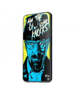 Breaking Bad 1 - Samsung Galaxy J5 Carcasa Silicon