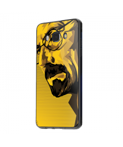 Breaking Bad 2 - Samsung Galaxy J5 Carcasa Silicon