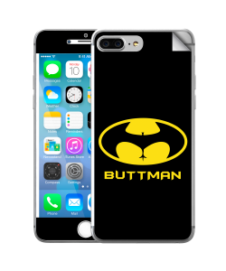 Buttman - iPhone 7 Plus / iPhone 8 Plus Skin