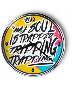 Ceas personalizat - Trap Trip