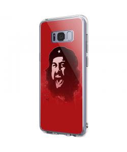 Che' - Samsung Galaxy S8 Carcasa Premium Silicon