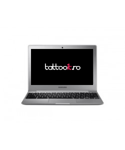 Personalizare - Samsung ChromeBook 2 500C12-K01 Skin