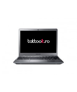 Personalizare - Samsung Chromebook 550 Skin