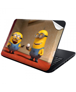 I See What You Did There - Laptop Generic Skin