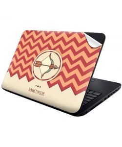 Săgetător - Ea - Laptop Generic Skin