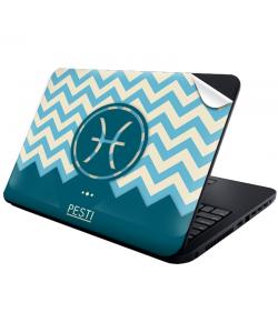 Pești - El - Laptop Generic Skin