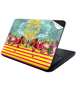 Butterfly Effect - Laptop Generic Skin