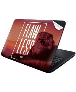 Flawless - Laptop Generic Skin