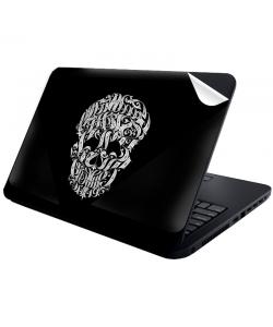 Ribbon Cranium - Laptop Generic Skin