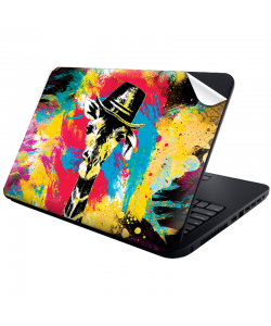 Excuse Me Sir - Laptop Generic Skin