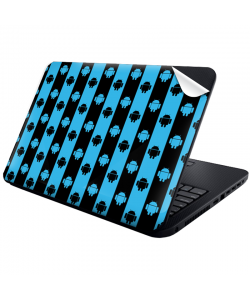 Android Stripes - Laptop Generic Skin