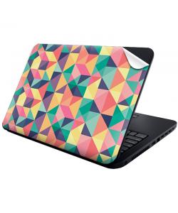Hard Pastel - Laptop Generic Skin