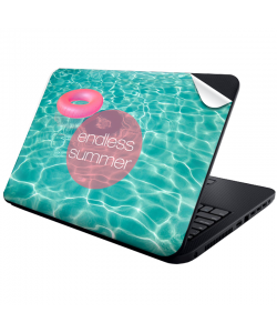 Endless Summer - Laptop Generic Skin