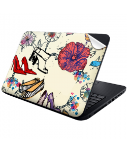 All you Need - Laptop Generic Skin