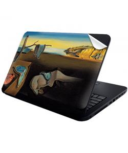 Salvador Dali - The Persistence of Memory - Laptop Generic Skin