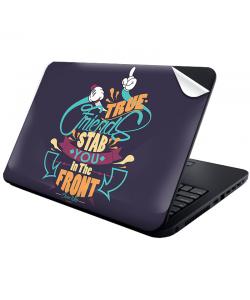 True Friends - Laptop Generic Skin
