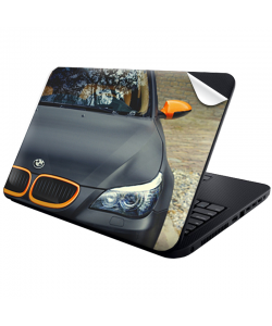 BMW - Laptop Generic Skin